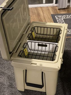 RTIC 65qt Cooler for Sale in Lynnwood,  WA