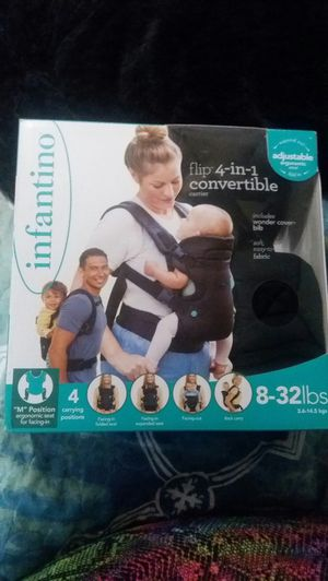 Brand new baby carrier for Sale in Millersville, MD