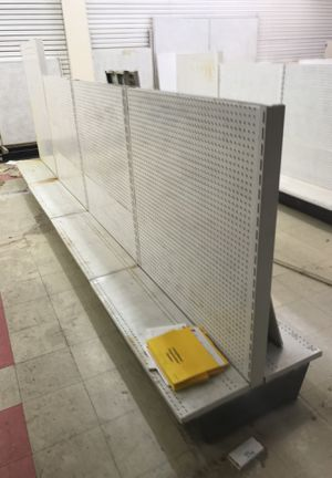 Retail Store Double Sided Shelves for Sale in Philadelphia, PA