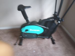 Harvil elliptical 2in1 for Sale in Brentwood, TN