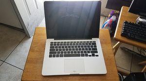 MacBook for parts or repair for Sale in Santa Ana, CA