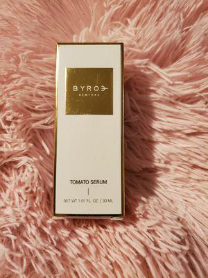 Byroe - Tomato serum for Sale in Salem, OR