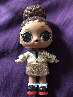 Lol doll boss queen for Sale in San Jose, CA