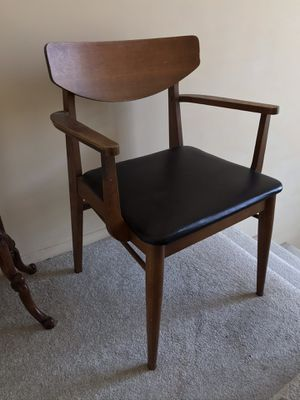 Vintage Mid century modern chairs for Sale in South Pasadena, CA