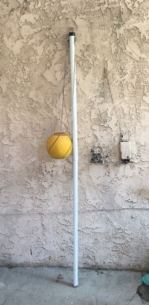 Tetherball for Sale in Los Angeles, CA