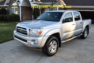 Toyota Tacoma! $$REDUCED$$ =PRICE= (1200$$ OBO)=2005 for Sale in Stamford, CT