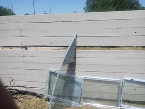 Bayliner windshields for Sale in Wichita, KS