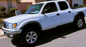 2003 Toyota Tacoma low miles for Sale in Santa Clara, CA