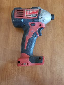 Milwaukee Impact Driver for Sale in Bloomington,  IL