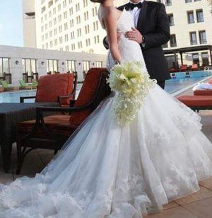 Rosa Clara wedding dress for Sale in Bellevue, WA