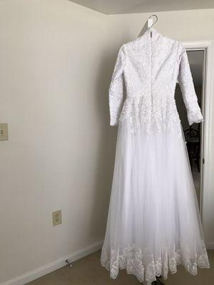 Brand new wedding dress for Sale in Fairfax, VA