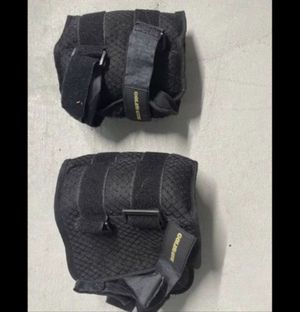 Ankle weights **8 lbs** each for Sale in San Jose, CA