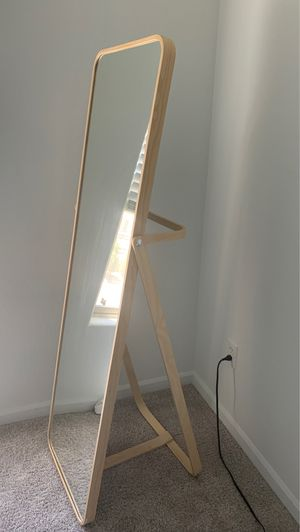 Full body mirror for Sale in Lone Tree, CO