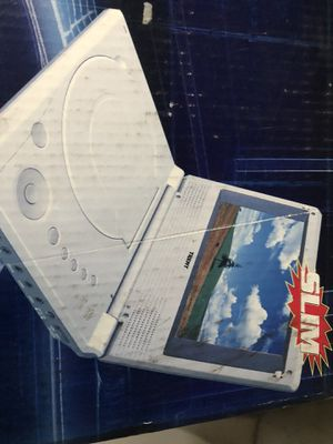 Mobile portable video/dvd player for Sale in Covina, CA