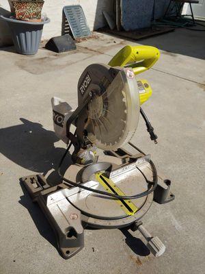 Mitre Saw for Sale in Clovis, CA