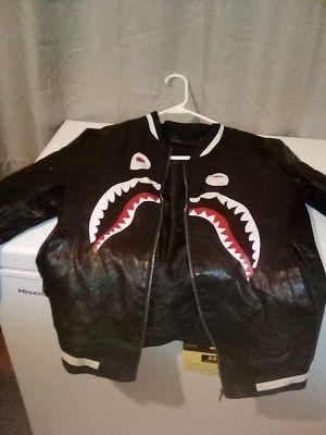 Bape jaket for Sale in Durham, NC