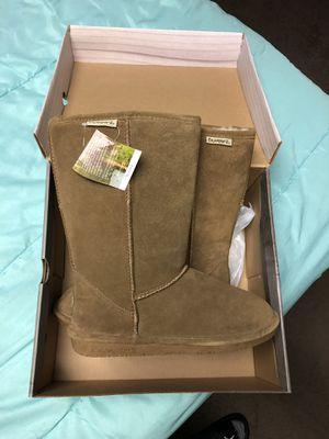 Botas de mujer talla 8 for Sale in Silver Spring, MD