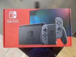 Nintendo Swich V2 Brand New for Sale in San Mateo, CA
