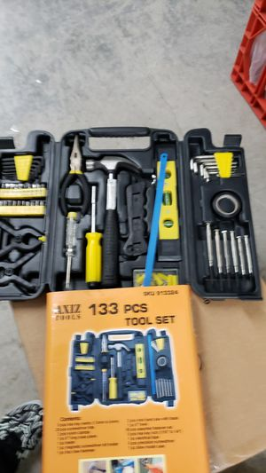 AXIZ TOOLS for Sale in Eugene, OR