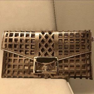 Bronze Envelope Clutch Purse for Sale in Arlington, VA