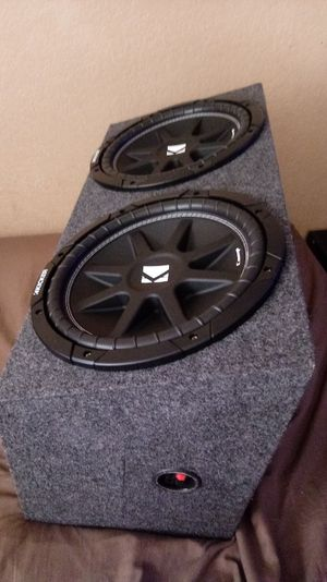 """Kickers 12"""" NEW!!!! for Sale in Mesa, AZ"""