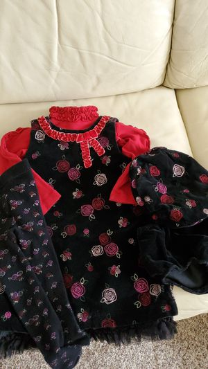 The Childrens place size 24 months infant girls dress for Sale in Little Chute, WI