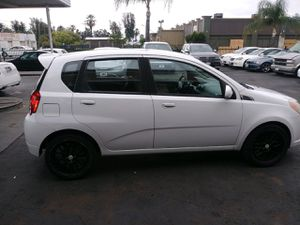 2011 Chevy Aveo for Sale in Perris, CA
