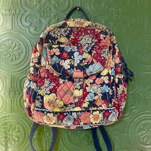 Vera Bradley Backpack for Sale in Woonsocket, RI