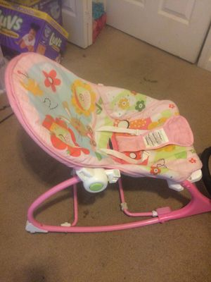 Baby Rocker Chair for Sale in Greensboro, NC