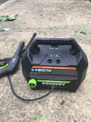 Pressure washer for Sale in Camp Springs, MD