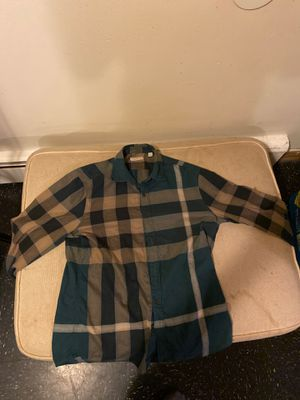 Burberry for Sale in South Holland, IL