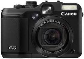 Canon PowerShot G10 14.7 MP Compact Digital Camera for Sale in Roseville, CA