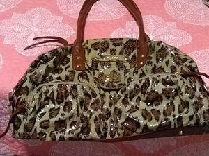 Snakeskin ladies bag by Sharif for Sale in Acworth, GA