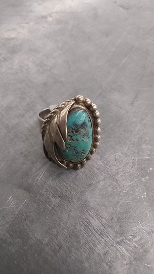 Turquoise ring for Sale in Mesa, AZ