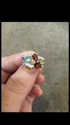 Ring size 6 brand new for Sale in Lodi, CA