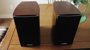 Polk Audio bookshelf speakers for Sale in Sun City, AZ