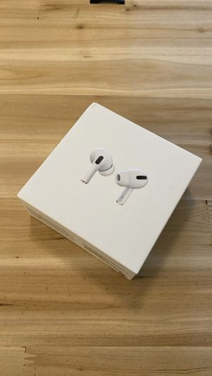 Apple AirPods Pro for Sale in Haines City, FL