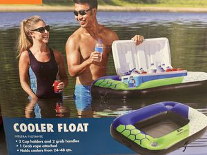 Cooler Float for Sale in Richmond, VA