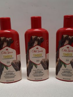 Old Spice Shampoo & Conditioner Bundle for Sale in Los Angeles,  CA