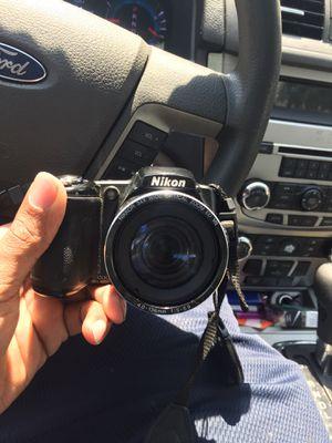 Nikon coolpix l830 professional digital camera for Sale in Columbus, OH