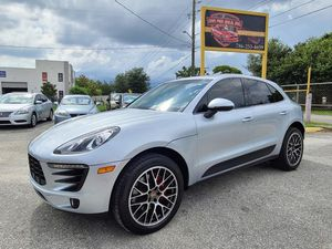 Porshe-Macan-2015 for Sale in Kissimmee, FL