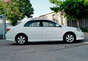 2008 Toyota Corolla for Sale in St. Petersburg, FL