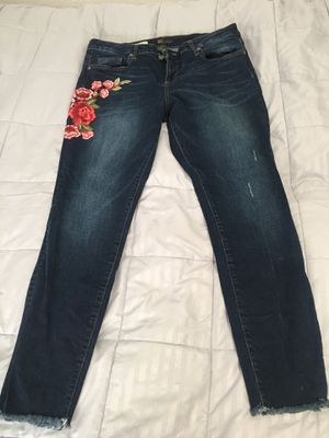 Jeans, Donna ankle skinny KUT for Sale in Chula Vista, CA