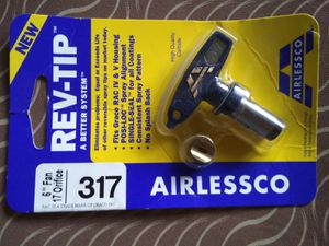 Airless Spray Tip, new in package for Sale in Scottsdale, AZ