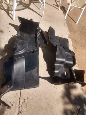 Honda CRX PARTS OEM for Sale in LAKE MATHEWS, CA