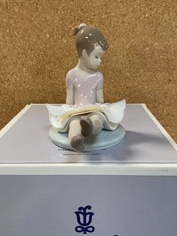 """Lladro """"Rosy Posey for Sale in Bellevue,  WA"""