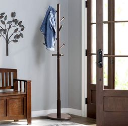 Wooden Coat Rack Stand for Sale in Beaverton,  OR