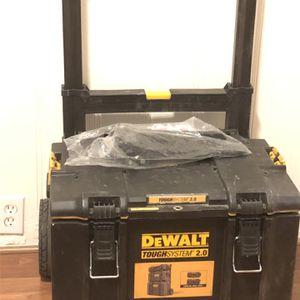 Dewalt Tough System Mobile Storage for Sale in Los Angeles, CA