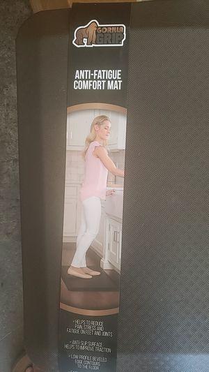 Anti fatigue mat for Sale in Pomona, CA