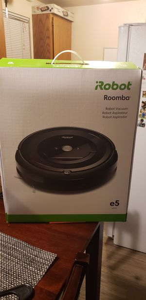 Irobot Roomba for Sale in Tacoma, WA